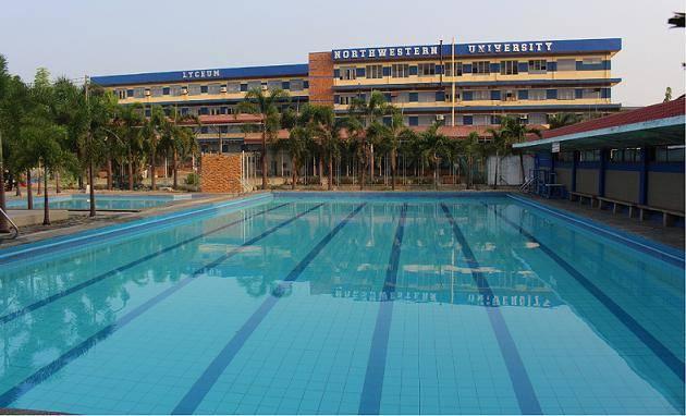 Lyceum University Philippines